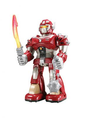 Робот-воин Hap-P-Kid. Цвет: красный