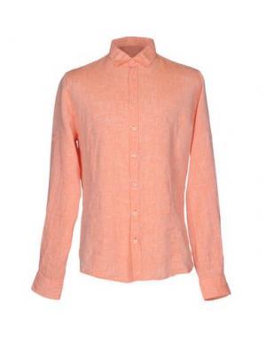 Pубашка Q1. Цвет: оранжевый
