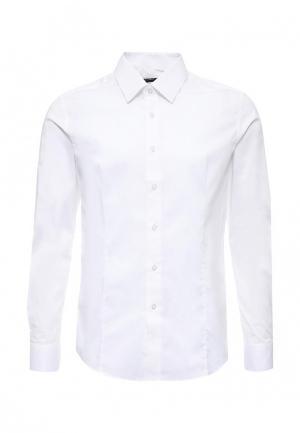 Рубашка Y.Two. Цвет: белый