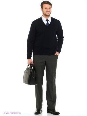 Джемпер Onegin. Цвет: темно-синий