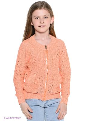 Кофта American Outfitters. Цвет: оранжевый