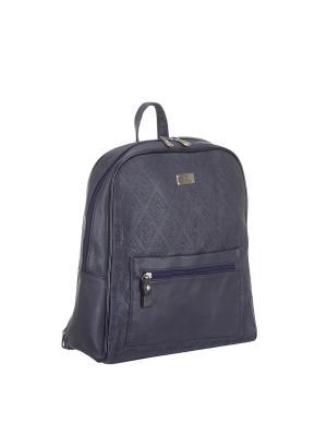 Рюкзак 5685 искусственная кожа Sofiya. Цвет: синий