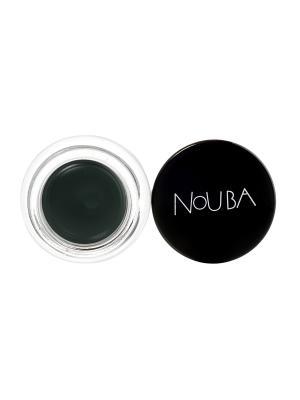 Подводка-тени для век Write&Blend Shadow Liner 35 5мл NOUBA. Цвет: зеленый