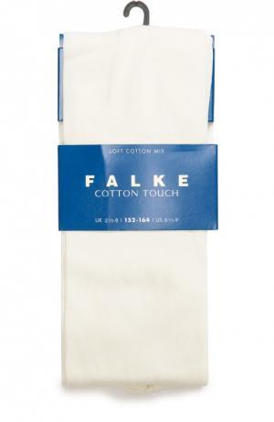 Колготки Cotton Touch Falke. Цвет: кремовый