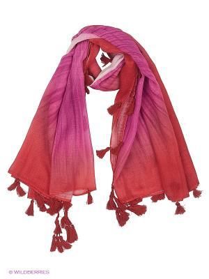 Платок Maxval. Цвет: красный, терракотовый, темно-бордовый
