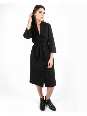 Платье-халат COCOS