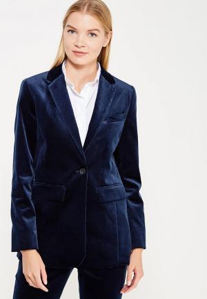 Пиджак Pennyblack. Цвет: зеленый