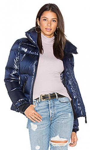 Куртка freestyle SAM.. Цвет: синий