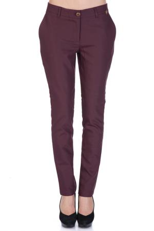 Pants Sir Raymond Tailor. Цвет: bordeaux