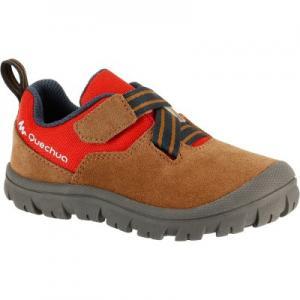 Походная Обувь Arpenaz 300 Для Малышей Красная QUECHUA