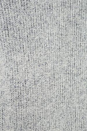Шерстяное платье Freshblood. Цвет: серый