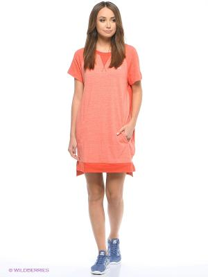 Платье W NSW GYM VTNG DRSS SS Nike