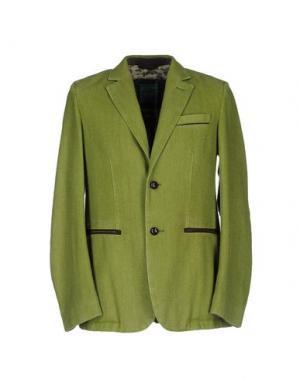 Пиджак SCHNEIDERS. Цвет: кислотно-зеленый