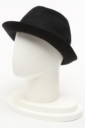 Шляпа John Richmond. Цвет: 1001, m черный