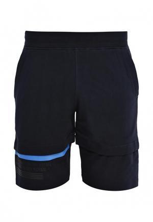 Шорты спортивные Antony Morato. Цвет: синий