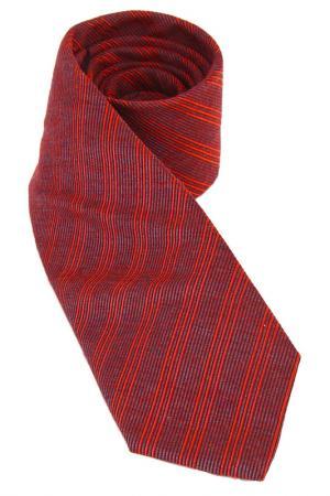 Галстук Enrico Coveri. Цвет: бордовый, красный