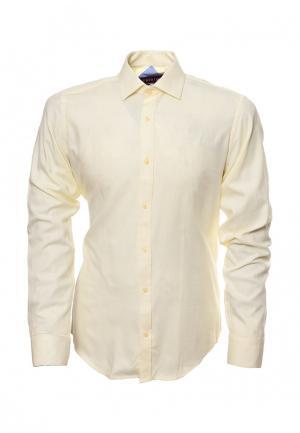 Рубашка Biriz. Цвет: желтый
