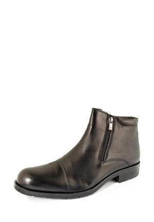 Ботинки Greyder. Цвет: черный