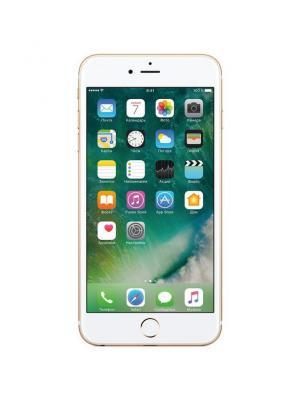 Смартфон Apple FGAK2RU/A iPhone 6 Plus 64Gb золотистый моноблок 3G 4G 5.5 1080x1920 iOS 8 8Mpix WiF. Цвет: золотистый
