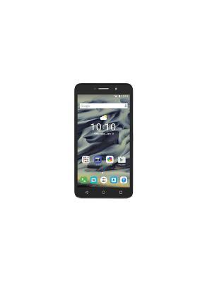 Смартфон 9001D PIXI 4 (6) Alcatel. Цвет: черный