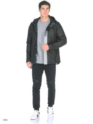 Куртка M CS CMM PAD JK BLACK Adidas. Цвет: черный