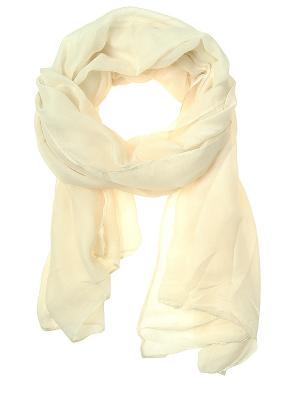Платок Migura. Цвет: белый