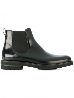 Ботинки с эластичными вставками Want Les Essentiels De La Vie. Цвет: чёрный