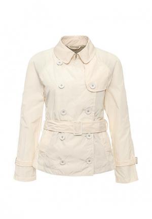 Куртка утепленная Add. Цвет: бежевый