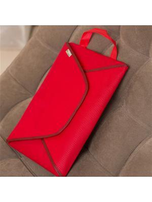 Органайзер для платьев Lady in Red Homsu. Цвет: красный