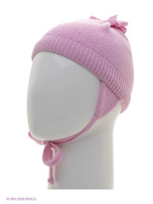 Шапка Totti. Цвет: розовый