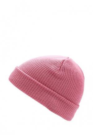 Шапка Wear Colour. Цвет: розовый
