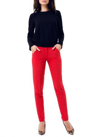 Pants Peperuna. Цвет: red