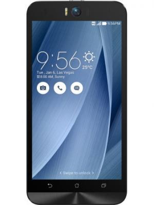 Смартфон ZenFone Selfie ZD551KL 32Gb, серебристый Asus. Цвет: серебристый