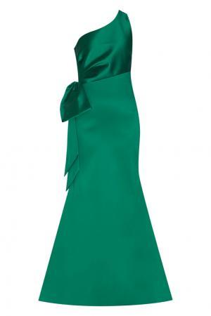 Платье Marilyn Sachin & Babi. Цвет: зеленый