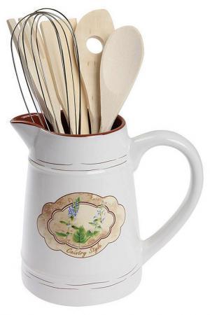 Набор кухонных принадлежностей Tognana. Цвет: мультицвет
