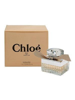 Парфюмерная вода Chloe Signature, 30 мл. Цвет: золотистый