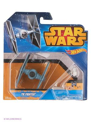 Hot Wheels Star Wars Ассортимент Звездных кораблей SW. Цвет: серый