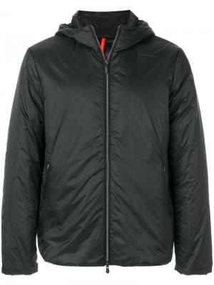 Куртка с капюшоном Rrd. Цвет: чёрный