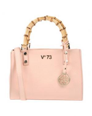 Сумка на руку V°73. Цвет: светло-розовый
