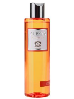 Eleon коллекция парфюмера увлажняющий Шампунь для волос Summer Bouquet. Цвет: оранжевый