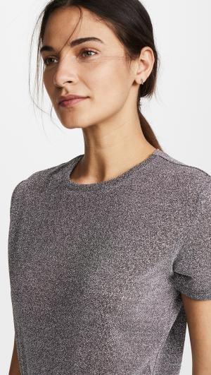 Essex Glitter Bodysuit Alix