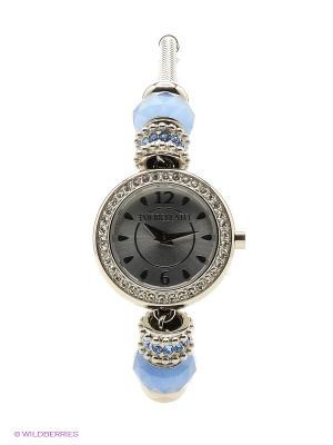 Часы наручные Morellato. Цвет: серебристый, голубой