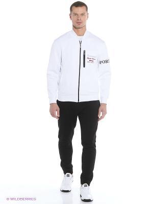 Куртка Sport Vision. Цвет: белый