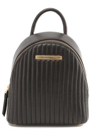 Рюкзак DKNY. Цвет: black