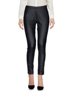 Повседневные брюки ANONYME DESIGNERS. Цвет: черный