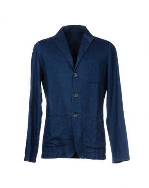Пиджак DANOLIS per SCAGLIONE CITY. Цвет: синий