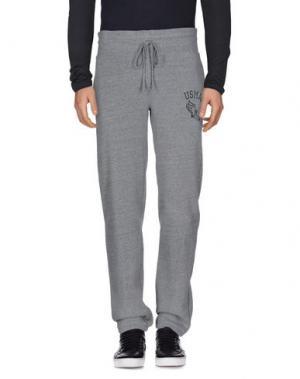 Повседневные брюки SPORTSWEAR REG.. Цвет: серый