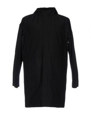 Куртка NORSE PROJECTS. Цвет: черный