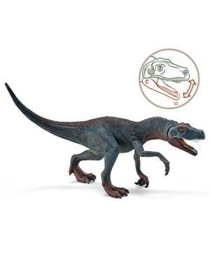 Серия Динозавры Герреразавр SCHLEICH. Цвет: серый
