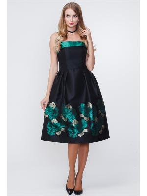 Вечернее платье VICTORIA VEISBRUT
